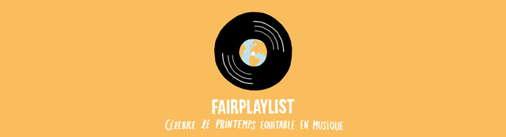 visuel, fairplaylist