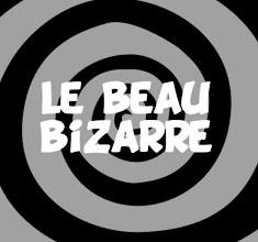 illustration de présentation de la soirée avec LE BEAU BIZARRE SOUND SYSTEM