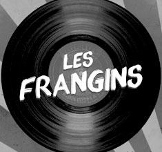 illustration de présentation de la soirée avec Les FRANGINS