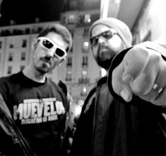 illustration de présentation de la soirée avec MUEVELO : REGGAETON IS BACK ! DJ GRANDPAMINI + PEDROLITO + MC C-IMPERATRIZ