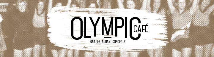 olympic café, paris