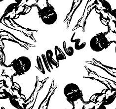 illustration de présentation de la soirée avec VIRAGE