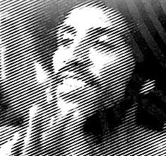 illustration de présentation de la soirée avec CUMBÉ TROPIKAL :  MAMBO CHICK + ORL MUZZICALTRIPS + JULIO INTI