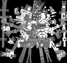 illustration de présentation de la soirée avec MIXTISSAGE #4 : MAKALA (ES) ● CUCURUCHO (FR-ES) ● VIRGNIA LX (PT)