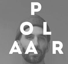 illustration de présentation de la soirée avec POLAAR : POIRIER + FLORE + LENNY SHOGUN