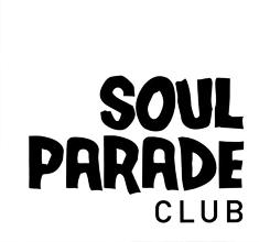 illustration de présentation de la soirée avec SOUL PARADE CLUB #54