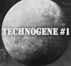 illustration de présentation de la soirée avec TECHNOGENE #1 : BAKHUS + PETER WEI + HOVHANNES ASATOUR feat MATIAS BENSMANA + FILIP BRODOVSKI