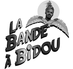 illustration de présentation de la soirée avec LA BANDE A BIDOU et SHAKE
