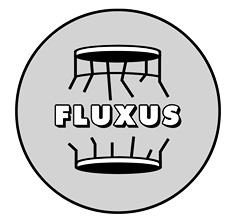 illustration de présentation de la soirée avec FLUXUS, ALLEGORIE DE L'INDOMPTABLE