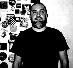 illustration de présentation de la soirée avec LEONARD DE LEONARD (Berlin DE/Fr)  + DJ STERN