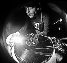 illustration de présentation de la soirée avec DJ TAGADA et DJ SOUNDAR