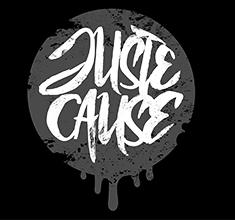 illustration de présentation de la soirée avec Juste Cause Release party + Djs RoxR