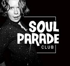 illustration de présentation de la soirée avec Soul Parade Club 62