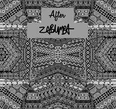 illustration de présentation de la soirée avec After Zabumba