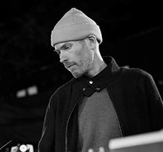 illustration de présentation de la soirée avec DJ Snuff
