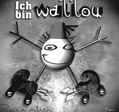 illustration de présentation de la soirée avec Ich Bin Wallou