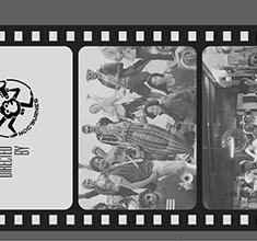 illustration de présentation de la soirée avec L'Avant-Première 4/4 x Tyrassones x Alaska Pipelines x Monty Pistons