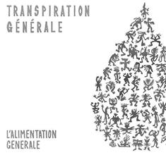 illustration de présentation de la soirée avec Transpiration Générale | La Bagnolette invite Petit Piment
