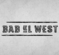 illustration de présentation de la soirée avec Bab El West