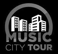 illustration de présentation de la soirée avec Music City Tour