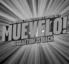 illustration de présentation de la soirée avec Muevelo w/ GrandPamini, Pedrolito, MC C Imperatriz