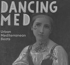 illustration de présentation de la soirée avec Dancing MEDet Live et Dj sets