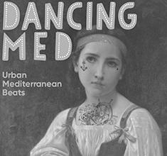 illustration de présentation de la soirée avec Dancing Med et Yaïa et Dj Kobayashi & Dj Click