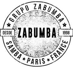 illustration de présentation de la soirée avec Zabumba