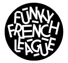 illustration de présentation de la soirée avec FUNKY FRENCH LEAGUE