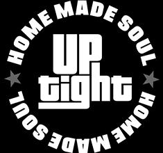 illustration de présentation de la soirée avec Uptight