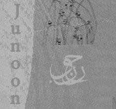 illustration de présentation de la soirée avec Junoon Festival