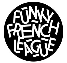 illustration de présentation de la soirée avec Funky French League all night long