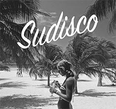 illustration de présentation de la soirée avec Sudisco all night long