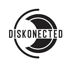 illustration de présentation de la soirée avec Diskonected – all night long