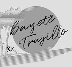 illustration de présentation de la soirée avec Bayetë & Trujillo