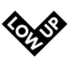 illustration de présentation de la soirée avec Lowup Records Takeover (dj set)