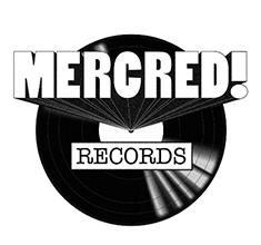 illustration de présentation de la soirée avec Divagar invite Mercredi Records