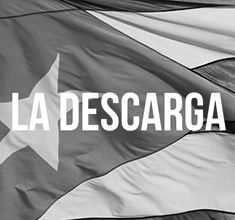 illustration de présentation de la soirée avec ¡ Descarga General ! – Latin Jam Session
