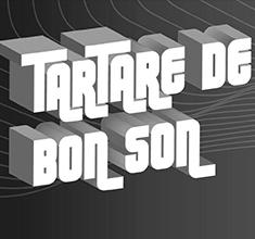 illustration de présentation de la soirée avec Tartare de Bon Son w/ Tomasi – Basile de Suresnes – Ten Fingerz