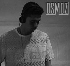 illustration de présentation de la soirée avec From Strasbourg with Groove ● Osmoz x La Finca