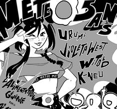 illustration de présentation de la soirée avec Meteo 5 ans